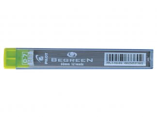 PPL -HB - Mine - [begreen] - 0.7 mm