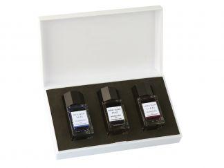 Irošizuku tinta Mini - Set od 3 - Sortno boja - 15 ml
